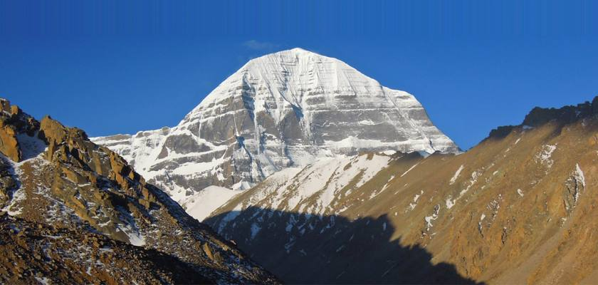 Simikot to Kailash Mansarovar Trek