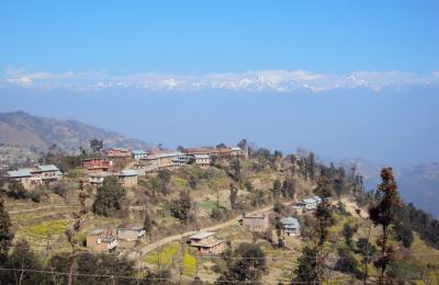 Balthali Village Tour and trek