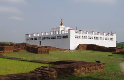 Lumbini Tour : A religious destination