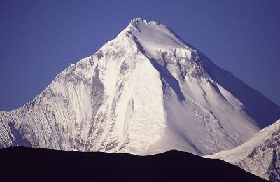 Mt.Tukuche Expedition