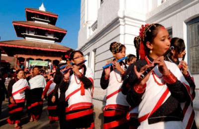 Nepal Cultural and Religious Tour
