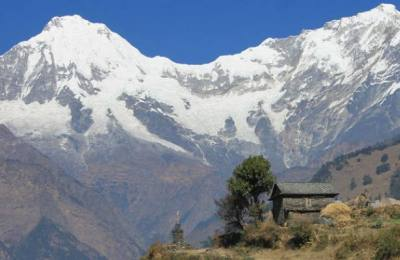 Ruby Valley Trek in Ganesh Himal