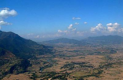 Tourist Destinations beyond the Kathmandu Valley, Nepal